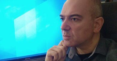 Συνέντευξη του Λουκά Καβακόπουλου στο Ράδιο Οδύσσεια, στον δημοσιογράφο Γιώργο Αθανασίου